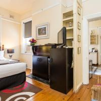 Two-Bedroom Suite with Private Bathroom