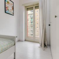 Three-Bedroom Apartment - 33 Via Guido Reni