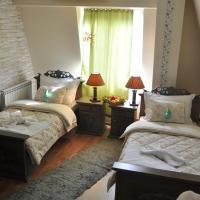 Zdjęcia hotelu: Vila Hit, Ruma