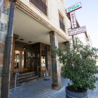 Hotel Pictures: Hotel El Roble, Cervera de Pisuerga