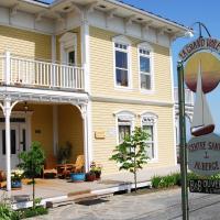 Hotel Pictures: Auberge La Grand Voile, Kamouraska