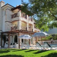 Hotellbilder: Anemon Villa 2, Oludeniz