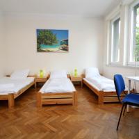 Zdjęcia hotelu: Erasmus Student Apartments, Kraków