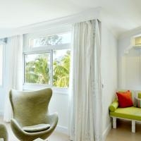 Deluxe Sea View Room with Terrace or Balcony