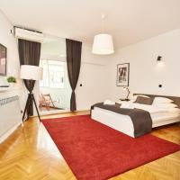 Superior Studio Apartment - Petrinjska Street