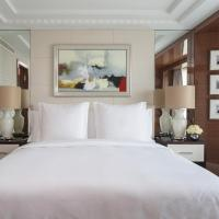 Westminster Suite with King Bed