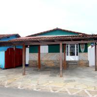 酒店图片: Pousada Portal, Pirenópolis