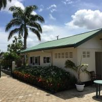 Hotellikuvia: Leonsberg, Paramaribo