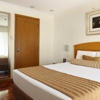 One Bedroom Suite Twin