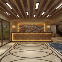 Φωτογραφίες: Harbin Shangyi Express Hotel, Harbin
