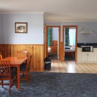 Retreat Cottage - Two Bedroom