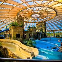 Hotelbilleder: Aquaworld Resort Budapest, Budapest