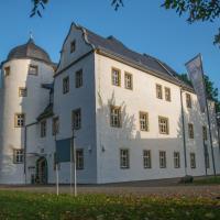 Hotelbilleder: Schlosshotel Eyba, Saalfeld