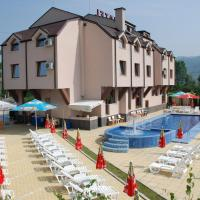 Hotel Pictures: Hotel Nice, Simitli