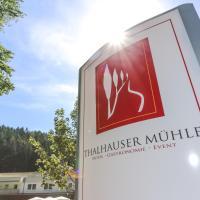 Hotelbilleder: Thalhauser Mühle Hotel-Restaurant, Thalhausen