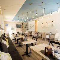 Hotellikuvia: Tezh Ler Resort, Shahumyan