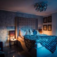 Fotografie hotelů: Luxury Apartments No. 91, Český Krumlov