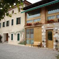 Фотографии отеля: b&b alla pergola, Вальдоббьадене