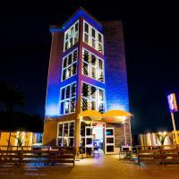 Hotellikuvia: Q-Inn Boutique Hotel, Paramaribo
