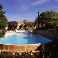 Hotel Pictures: Lou Granos, Gordes
