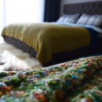 Foto Hotel: New Gudauri Studio for 2+2, Gudauri