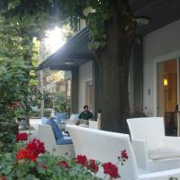 Фотографии отеля: Hotel Alma, Червиа