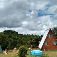 Hotel Pictures: Turismo Rural Rucapangui, Valdivia