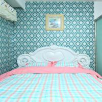 Hotel Pictures: Mum Jin's Apartment B, Qingdao