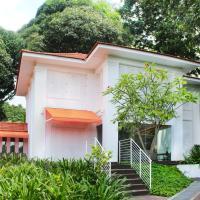 2-storey Family Mansion