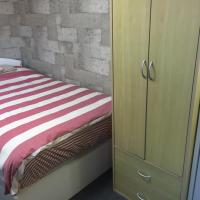 One-Bedroom Apt with Small Double Bed - 401