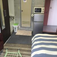 One-Bedroom Apt with Small Double Bed - 303