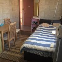 One-Bedroom Apt with Small Double Bed - 302
