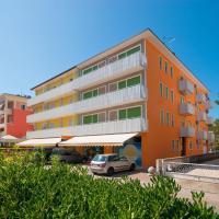 Hotelbilleder: Ida, Bibione