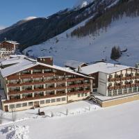 Zdjęcia hotelu: Thermal-Badhotel Kirchler, Tux
