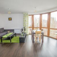 Apartment with Mountain View-Free Parking