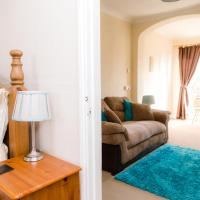 Ground-Floor Family Suite