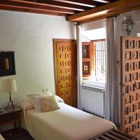 Basic Double or Twin Room - Ground Floor
