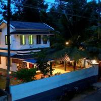 Fotografie hotelů: Marari Garden Ayurveda Homestay, Alleppey