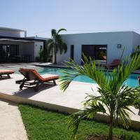 Φωτογραφίες: La maison des amis, Ngaparou
