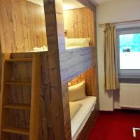Family Apartment with Balcony (2 Adults + 2 Children)