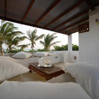 酒店图片: Posada Caracol, El Roque