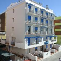 Φωτογραφίες: Residence Mediterraneo, Ρίμινι