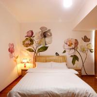 酒店图片: 张家界花房姑娘国际青年旅舍, 张家界