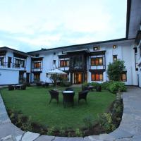 Hotelbilleder: Himalayan Tashi Phuntshok Hotel, Paro
