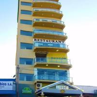 Fotos do Hotel: Hotel Divisa, Pedro Juan Caballero