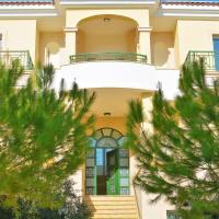 Hotellikuvia: The Eagle's Nest Villa, Korallilahti
