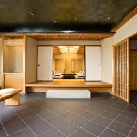 Japanese-Style Suite Room