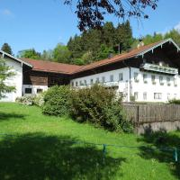 Hotelbilleder: Ferienhof Moyer, Höslwang