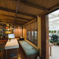 酒店图片: 张家界榕溪居, 张家界