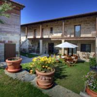 Hotel Pictures: Casa Ramiras, O Viso